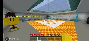 Practice Pro Minecraft Map & Project