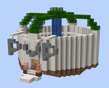 Ancient Greece PvP map Minecraft Map & Project