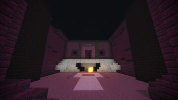 Undertale Map (100% Complete) 1.17 Minecraft Map & Project