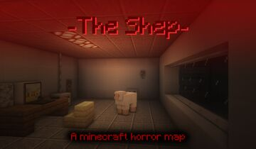 The Shep Minecraft Map & Project