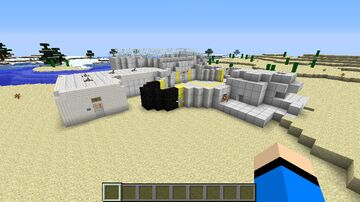 DanTDM's Old Lab Map In REAL Seed!! Minecraft Map & Project
