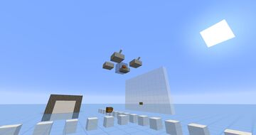 Command concept - 21w05b Minecraft Map & Project