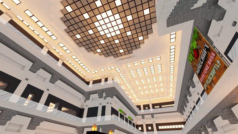 Haupt-Lobby