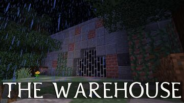 The Warehouse Minecraft Map & Project