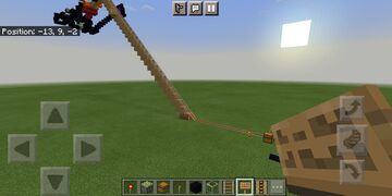 Cool roller coaster Minecraft Map & Project