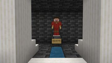 Tiefenschiefer Obby Minecraft Map & Project