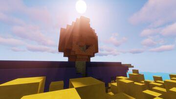 Farmville Gnomes [Maze Maker Contest Entry] Minecraft Map & Project