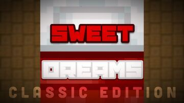 Sweet Dreams Minecraft Map & Project