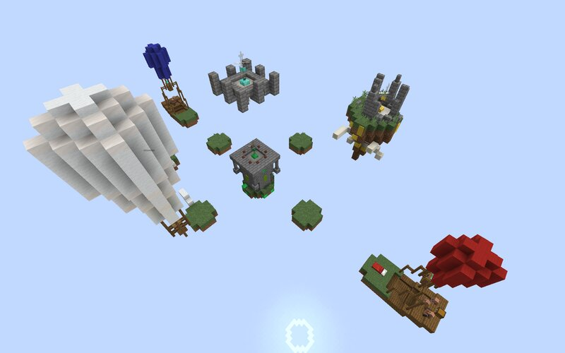 Heres the bedwars map