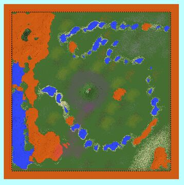 VERY HARD LAVA OBSIDIAN SURVIVAL MAP (NOT DOWNLOADABLE YET) Minecraft Map & Project
