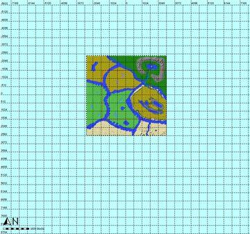 Kingdom21 Minecraft Map & Project