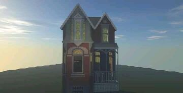 Grandma's house - Some unreleased Works... Minecraft Map & Project