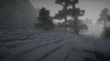 frost island Minecraft Map & Project