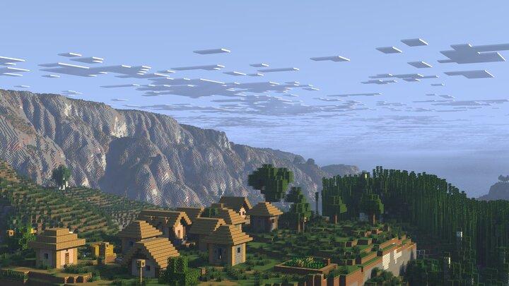 patreons village