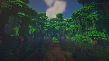 squids island Minecraft Map & Project