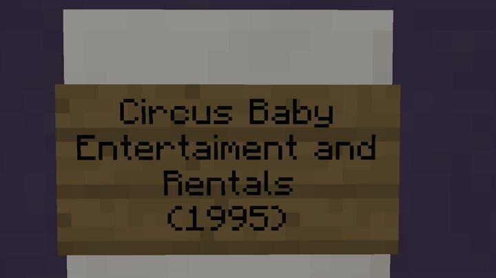 Circus Baby Entertaiment and Rentas FNaF SL