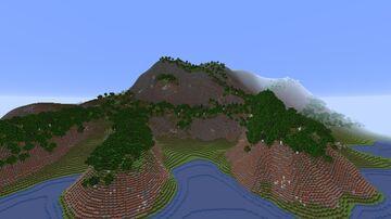 Italian Survivalmap Minecraft Map & Project