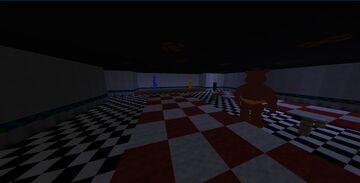 Fnaf 2 PT BR funcional Minecraft Map & Project