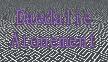 Daedalic Atonement Minecraft Map & Project