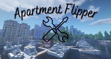 [1.16.5] Apartment Flipper Minecraft Map & Project