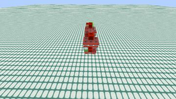 Minecraft TNT & Minecart Missile   The Battle Ship   Minecraft Map & Project