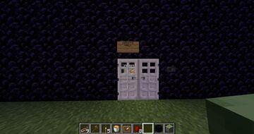 Infinity's vault Minecraft Map & Project