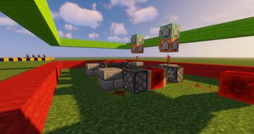 BedWars (Command) Minecraft Map & Project