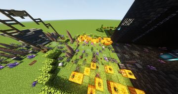 Fright Night Park - A halloween Map Minecraft Map & Project