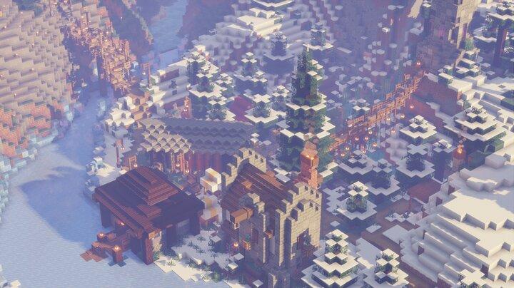 Dreamy Village