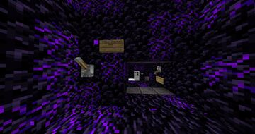 Semele's Vault (Paste at y=66) Minecraft Map & Project