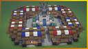 ⚒️ Minecraft: Medieval Marketplace Minecraft Map & Project