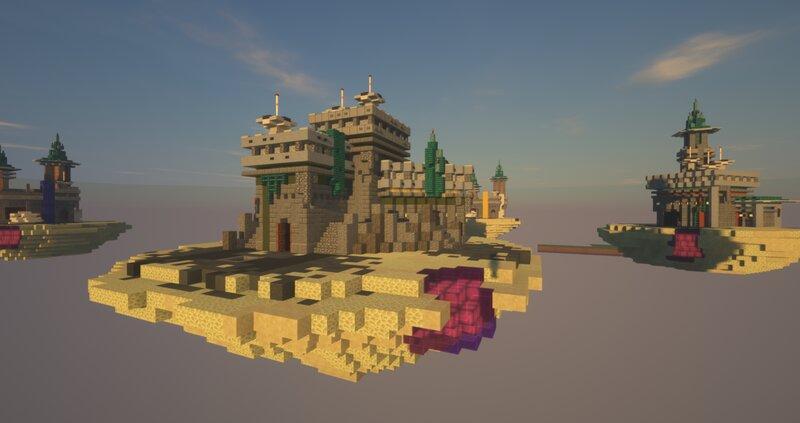 Emerald Main island