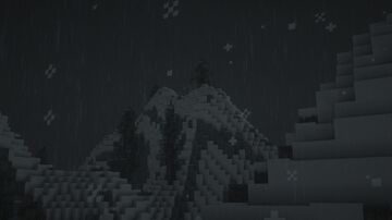 Fantasy Foresr Minecraft Map & Project