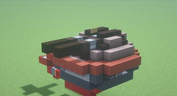 SCG  - Scattershot TNT Cannon ( Adjustable Arc | Movecraft Compatible | Scattershot | Turret ) Minecraft Map & Project