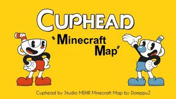 Cuphead (Minecraft Map) Minecraft Map & Project