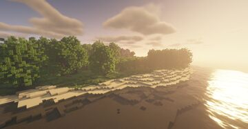 Welcome to ILand!!! Minecraft Map & Project