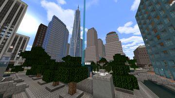 City of Paleto Minecraft Map & Project