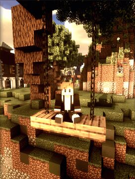 Springly - FOR UR OWN MC PROJECT Minecraft Map & Project