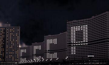 New Arbat - Moscow street Minecraft Map & Project