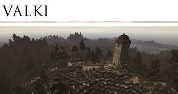 Valki [Conquest Reforged] Minecraft Map & Project