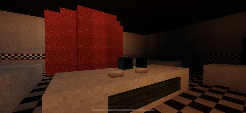 Lobby - FNaF Help Wanted Remastered
