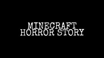 MINECRAFT HORROR STORY - INTRO Minecraft Map & Project