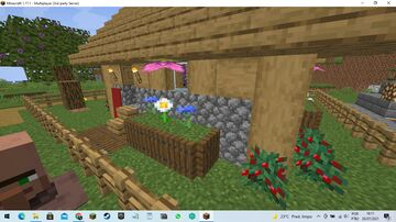 Casa subterranea sem mods! Minecraft Map & Project