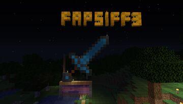 FapCraft 1: El Inicio Minecraft Map & Project