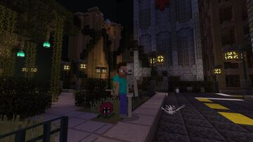 DasSkippy's Halloween Kit Pvp Minecraft Map & Project