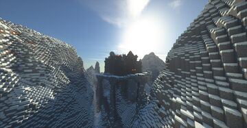 Orc Fortress Minecraft Map & Project