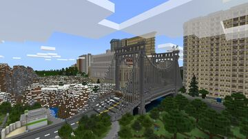 Day Z Minecraft Map & Project