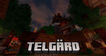 Telgärd map download 1.16.4 Minecraft Map & Project