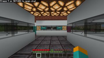 pvp with friends Minecraft Map & Project
