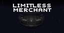 Limitless Merchant Minecraft Map & Project